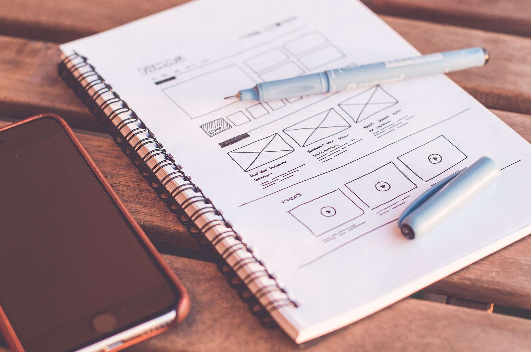 Web design e sviluppo siti web