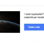 Annuncio desktop per Gmail