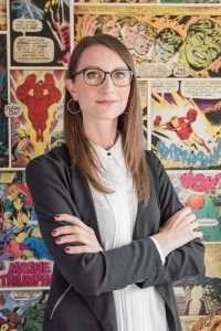 Silvia Belotti photographer e videomaker