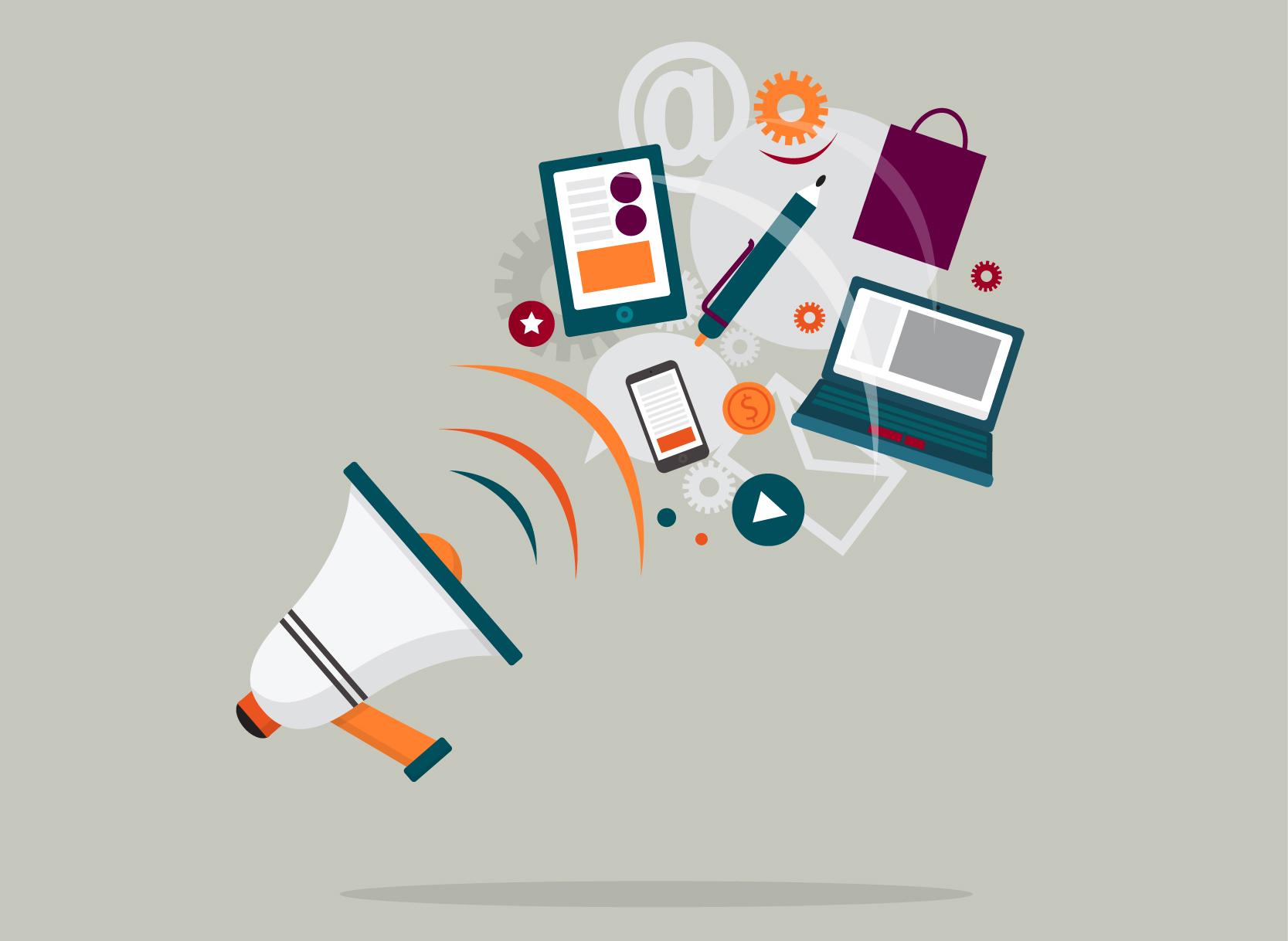 Quali sono i vantaggi di una campagna Display Advertising?