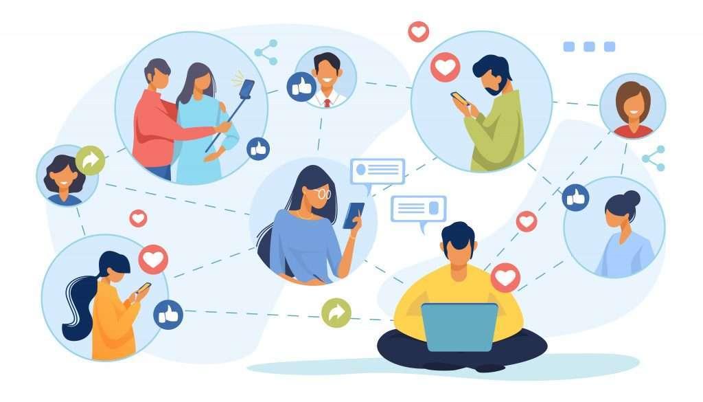 Iperconnessione digitale: come influisce sulla nostra mente